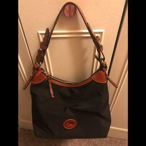 Nylon Erica Bag - Dooney & Bourke Shoulder Bag